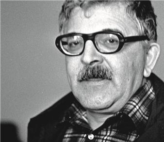 Arkadi Natanovich Strugatski