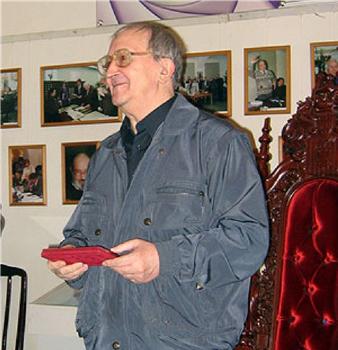 Boris Natanovich Strugatski
