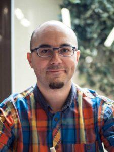 Alejandro Teran