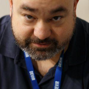 David Esbri
