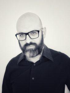 Luis Bustos